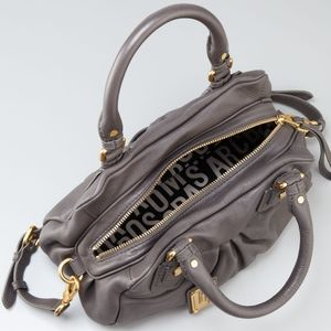 MARC BY MARC JACOBS Baby Q Groovee Satchel